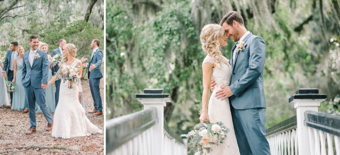 Pin by Stacy Epps on shelby's wedding | Charleston wedding ...