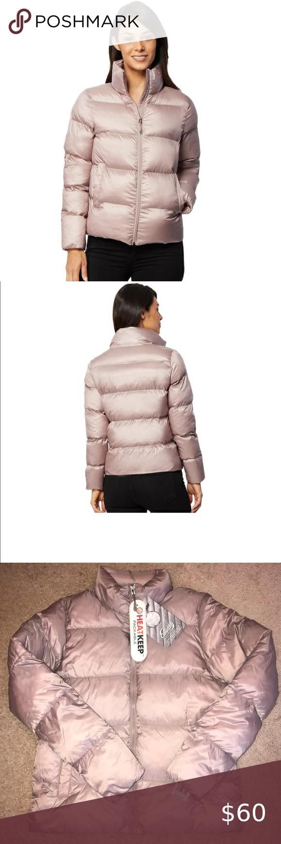 Sold Blush Packable Nano Puffer Jacket Puffer Jacket Women North Face Puffer Jacket Women S Puffer [ 1740 x 580 Pixel ]