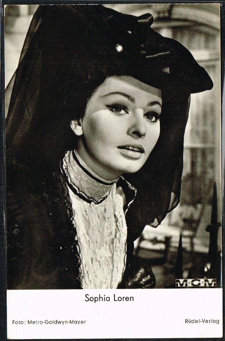 1950s Film Star Postcards Issued By Rudel Verlag Germany Cinema Movie Stars