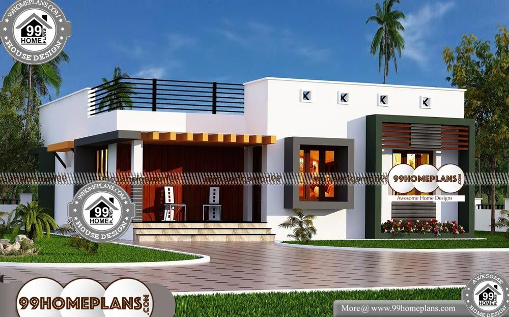 One Floor House Plans 90 House Front Elevation Simple Designs One Floor House Plans Small House Design House Front Design
