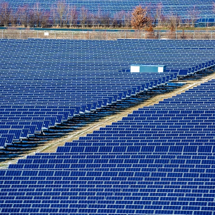 Ibc Solar Energy Builds 43 Mw Solar Park In Hungary In 2020 Solar Technology Solar Energy Renewable Sources Of Energy