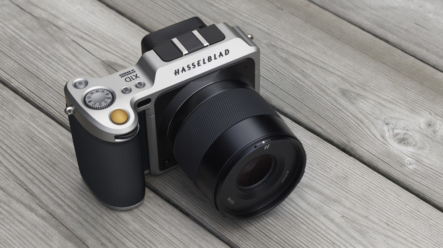 Hasselblad S 9 000 X1d Has The Largest Sensor Ever Put Into A Mirrorless Camera Digital Camera Mirrorless Camera Hasselblad