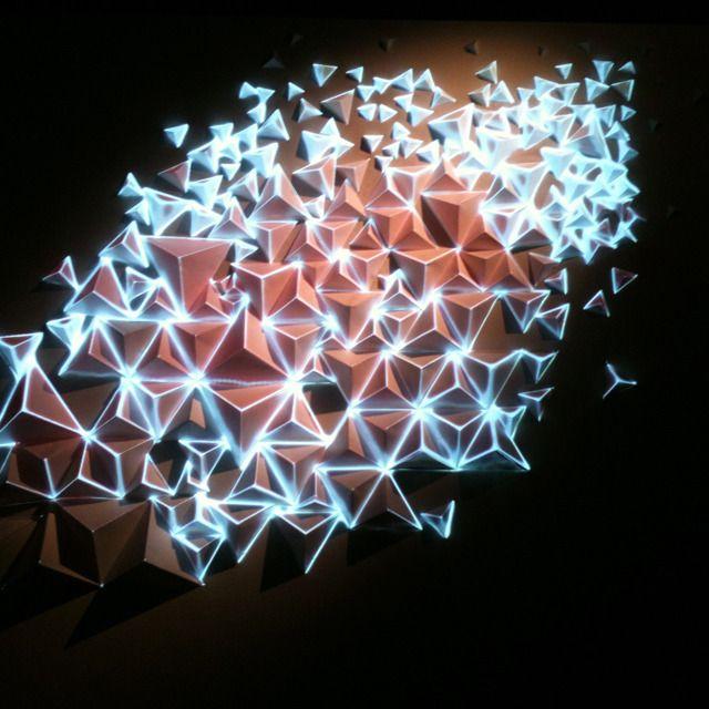Creators | light | Art, Art Contemporain, Projet