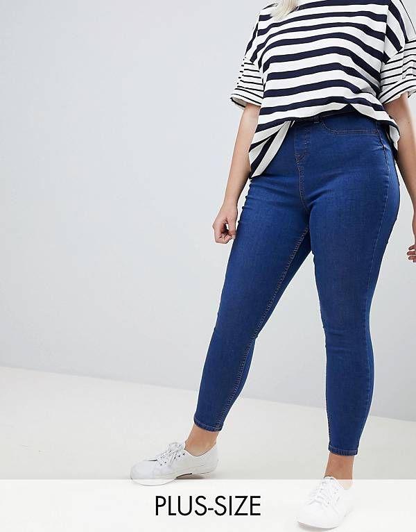 new look curve jegging skinny jeans en 2019 tenues. Black Bedroom Furniture Sets. Home Design Ideas