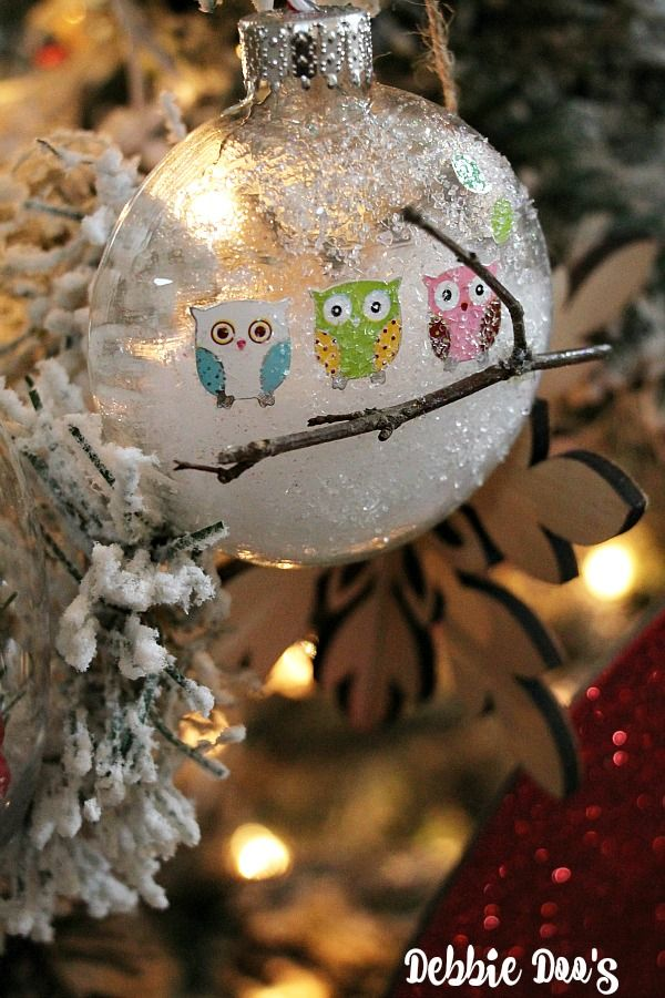 Debbie From Debbie Doo S Shares An Inexpensive And Adorable Tutorial