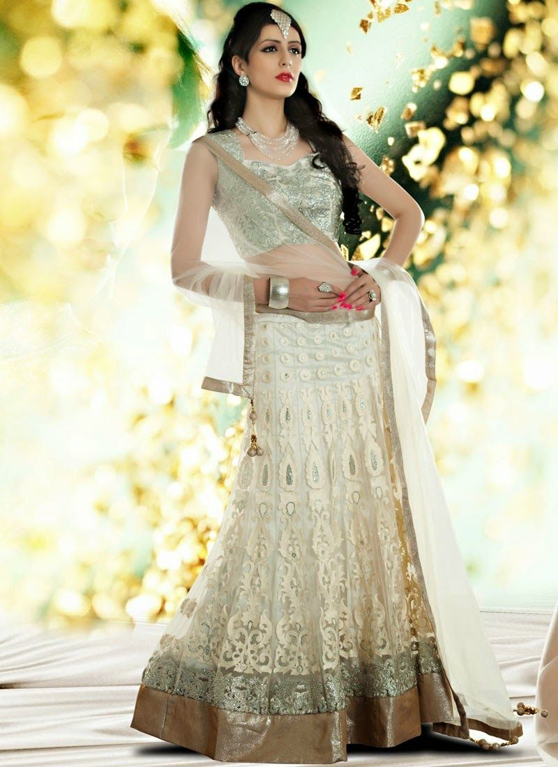 Bridal Lehengas By Ritu Kumar | Indian Bridal Dresses | Pinterest ...