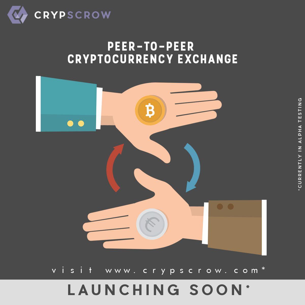 New Generation peer2peer trading platform for