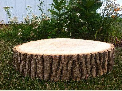 20 Rustic Wedding Decor Centerpiece Wood by RusticWeddingSupply