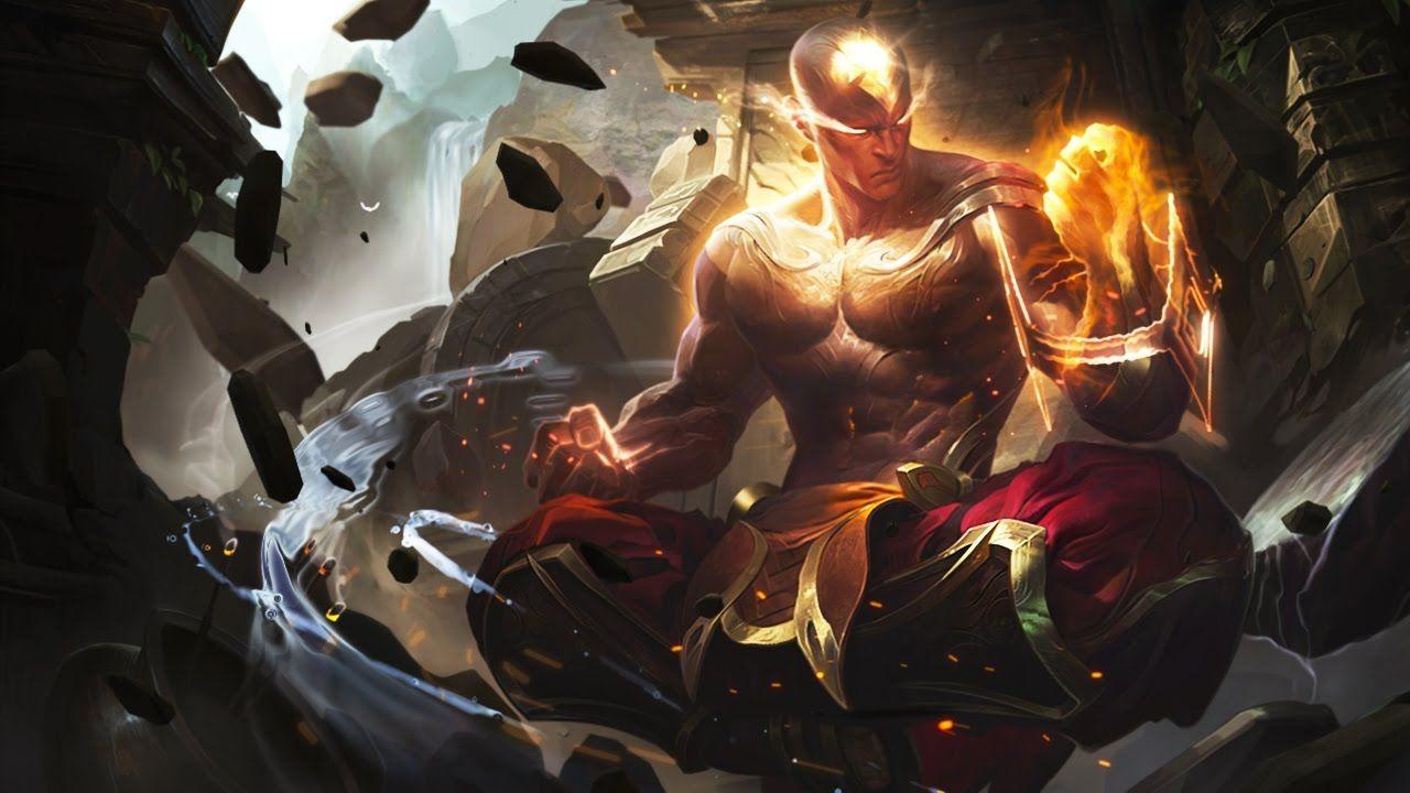 Lee Sin League Of Legends In 2020 Lol Champions League Of Legends Lol League Of Legends