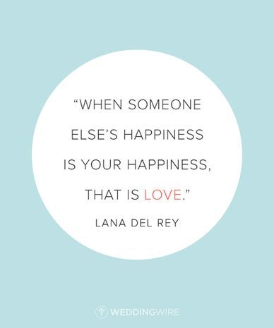 love quote idea when someone else s happiness is your happ