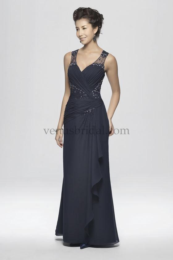 8a439a1d568 Venus Bridals - MB2141