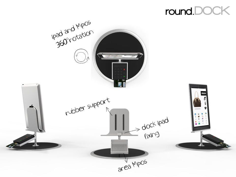 ROUND dock 02  . Contest RE-DOCK