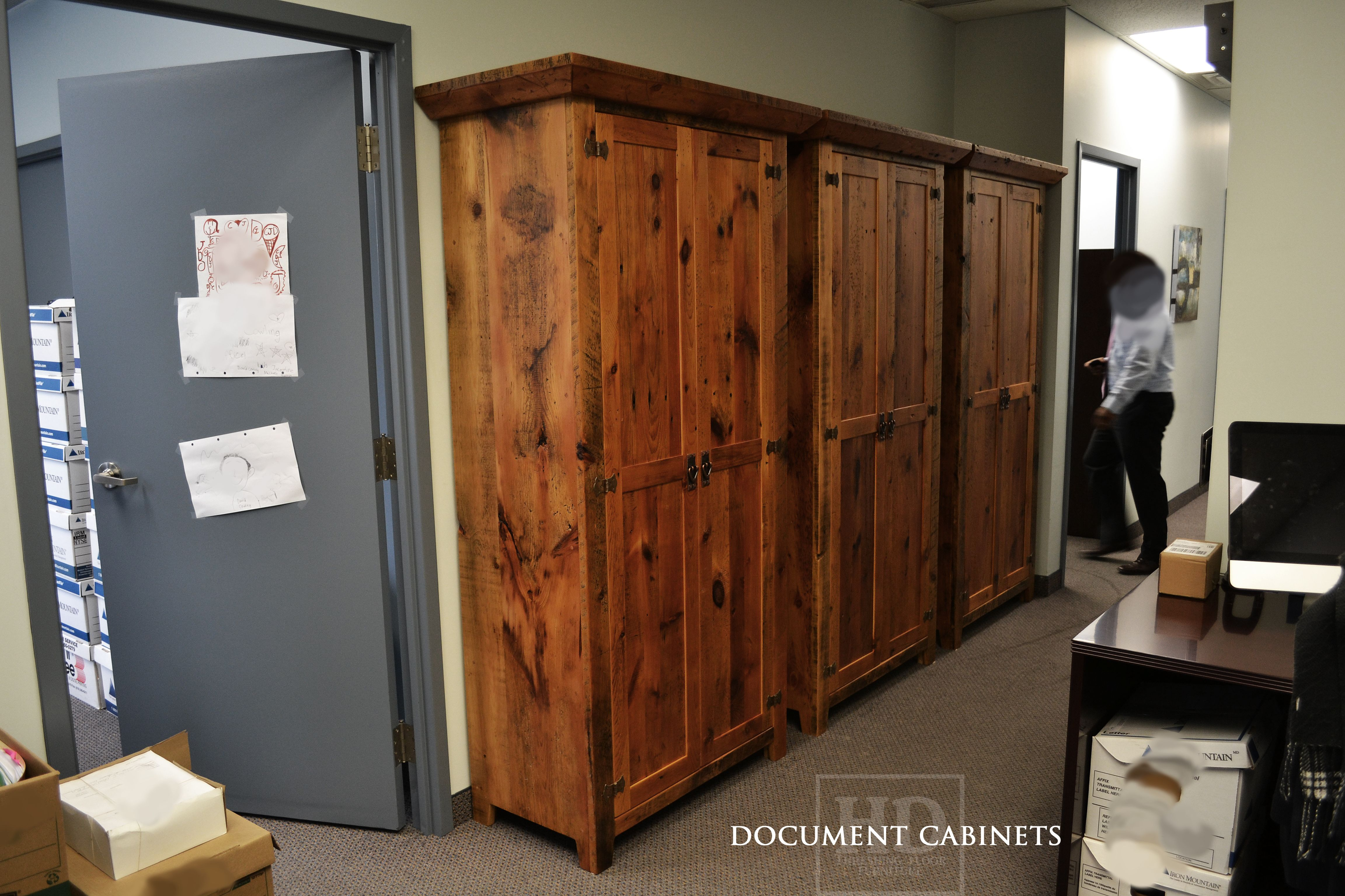 Cool Reclaimed Wood Office Furniture By Hd Threshing Floor Download Free Architecture Designs Scobabritishbridgeorg