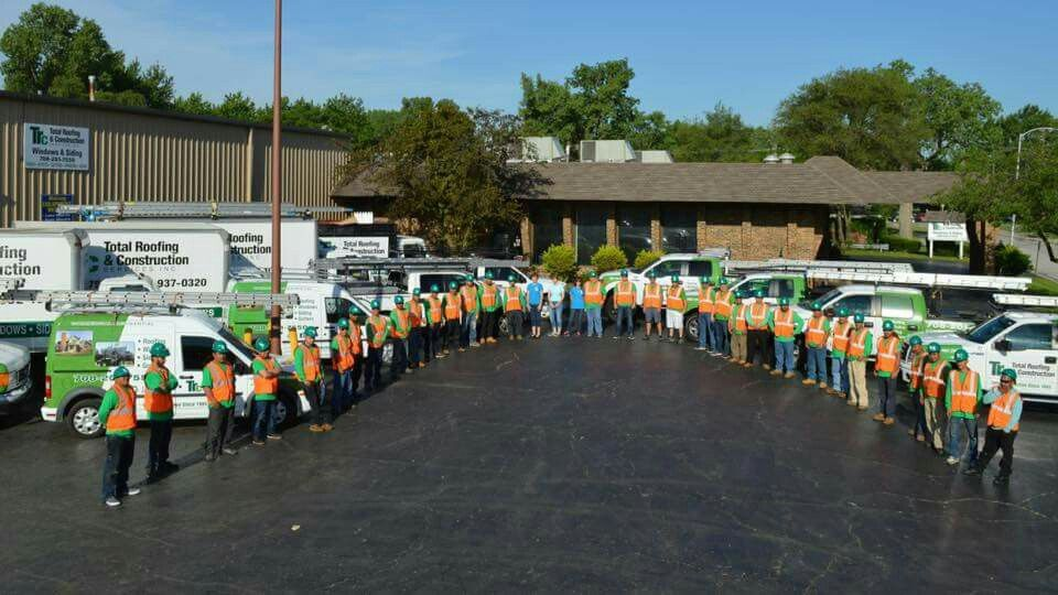 Best Company Photo Construction Services Roofing 400 x 300