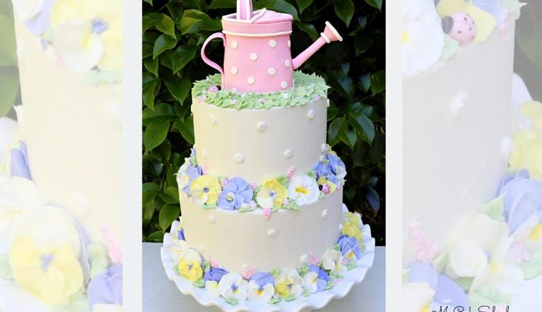 Homepage #cakedecoratingvideos