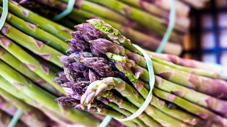 Asparagi, ricette con gli asparagi, risotto con gli asparagi, ricette facili