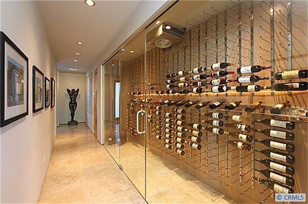 Man Cave/ Wine Cellar Ideas COOK  MAJESTIC Pinterest Cellar
