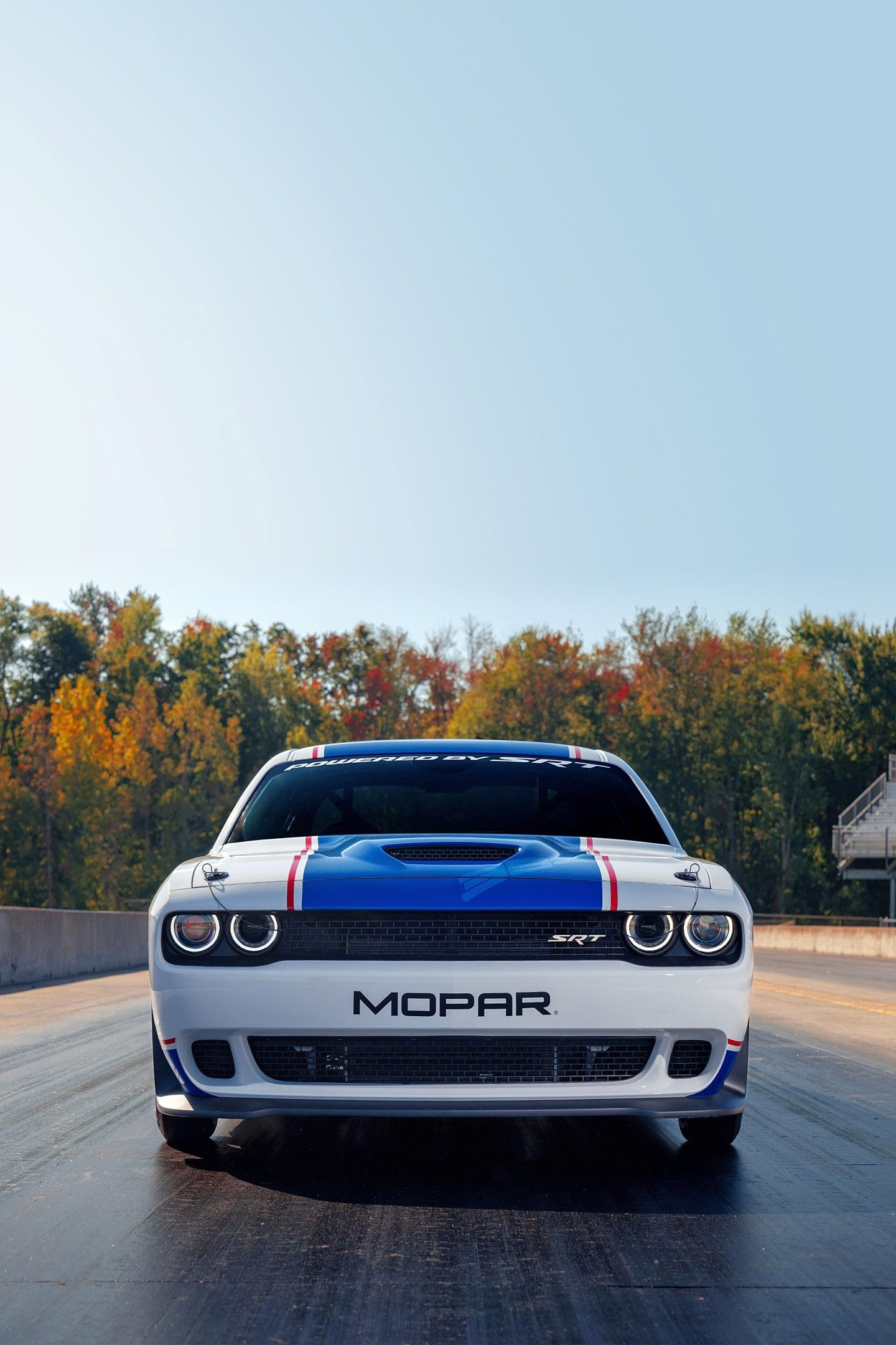 Dodge Challenger Drag Pak UHD Wallpapers 21X21 in 21   Dodge ...