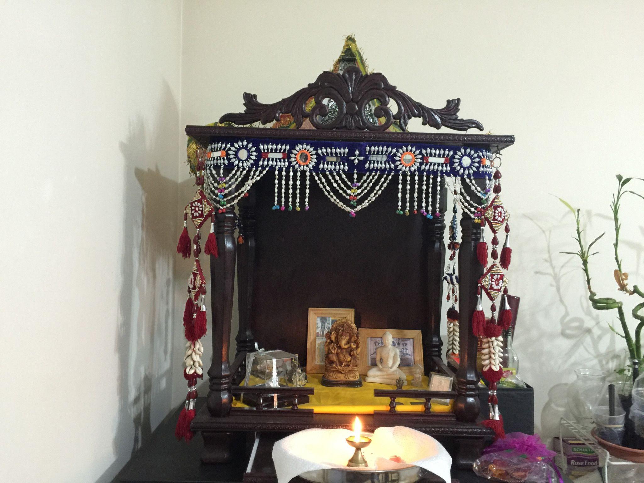 Pooja Room Decoration Ideas Diy Valoblogi Com