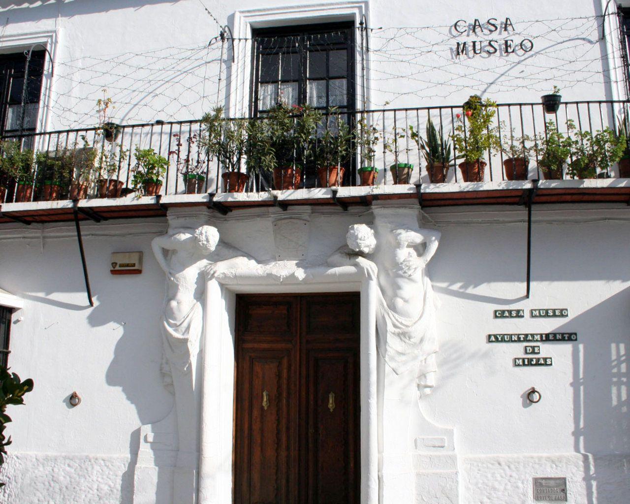Pin En Museos De Andalucía