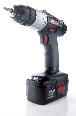 Special Offers Craftsman 3 8 Drill Driver C3 19 2 Volt In Stock