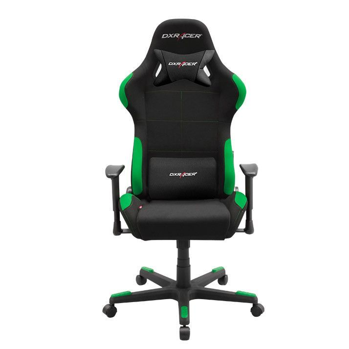 Dxracer Formula Series Newedge Edition Racing Bucket Seat Office Chair Gaming Ergonomic Computer Esports Desk Executive Furniture
