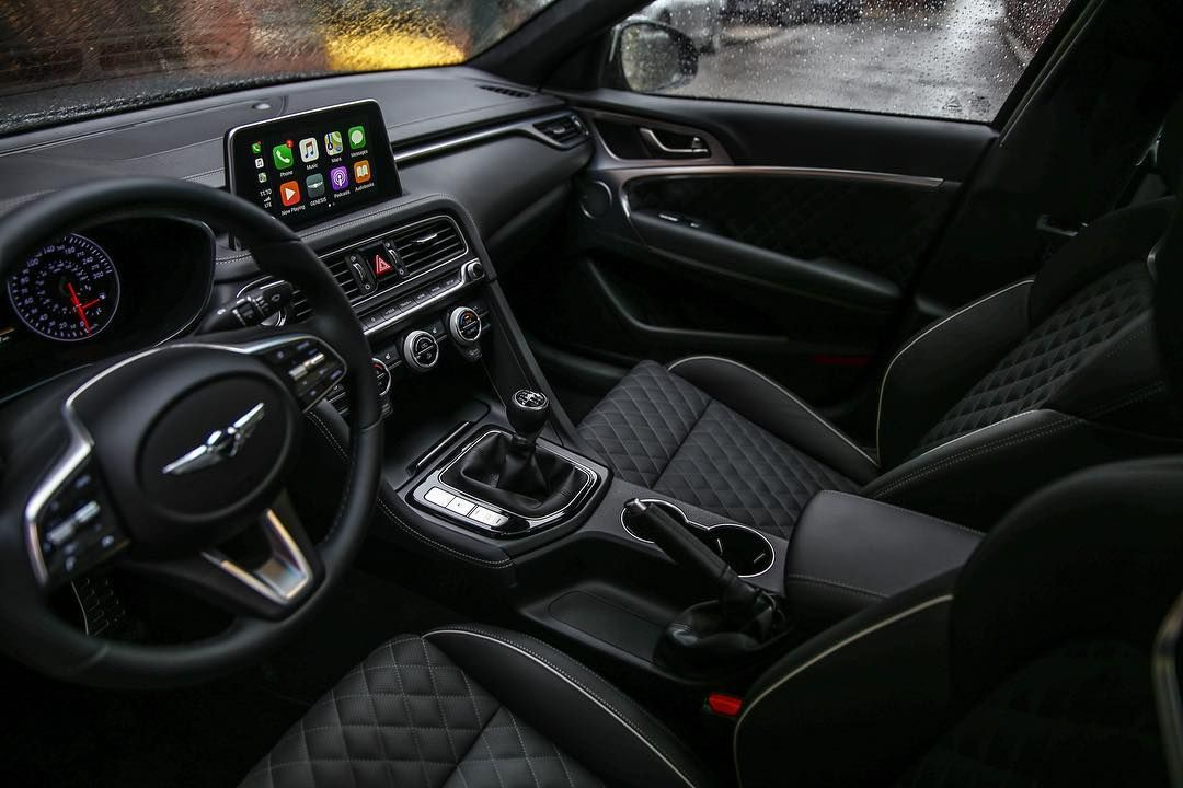 "Genesis Motors Canada on Instagram ""Craving that classic"