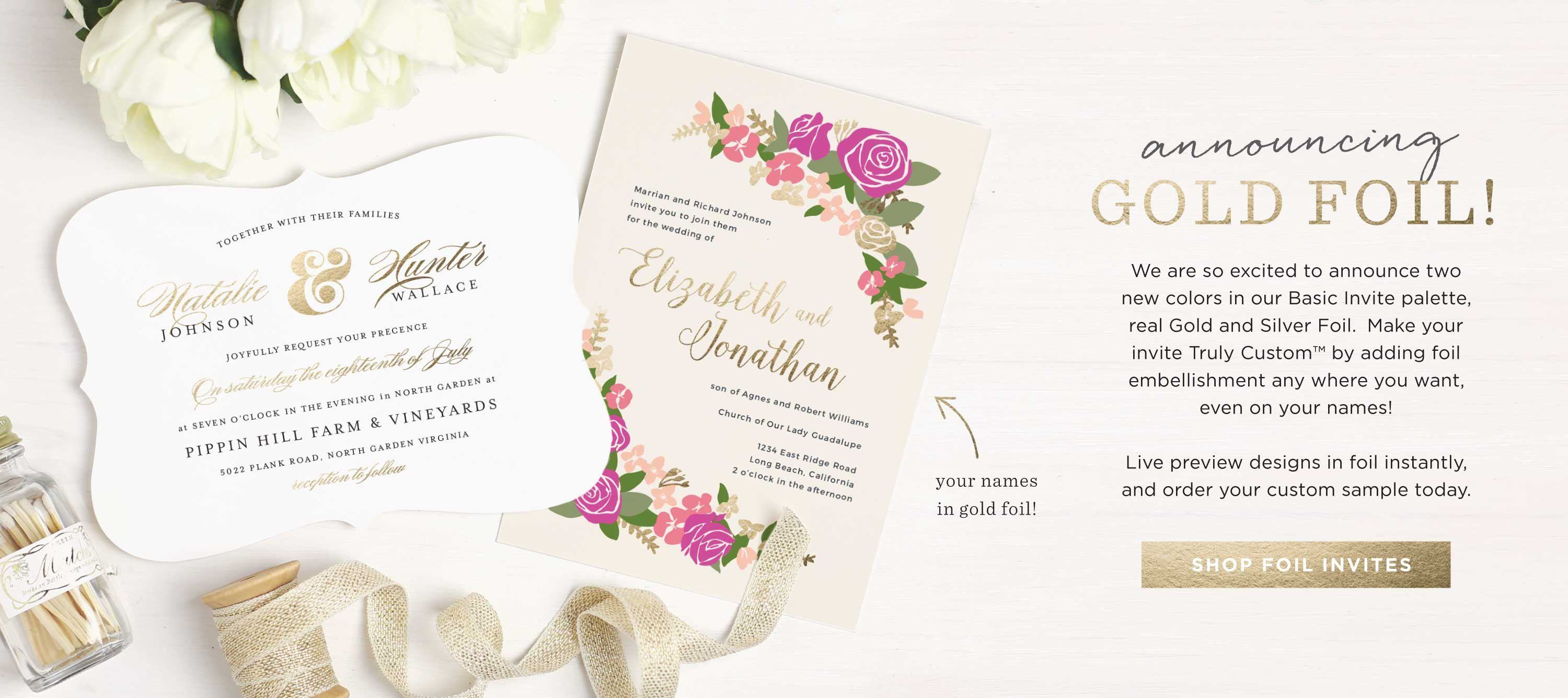 Wedding Invitation Card Stock Blank Wedding Invitation Card Stock