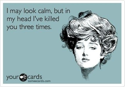 15 of the Best & Latest Someecards: Deadpan Deliveries