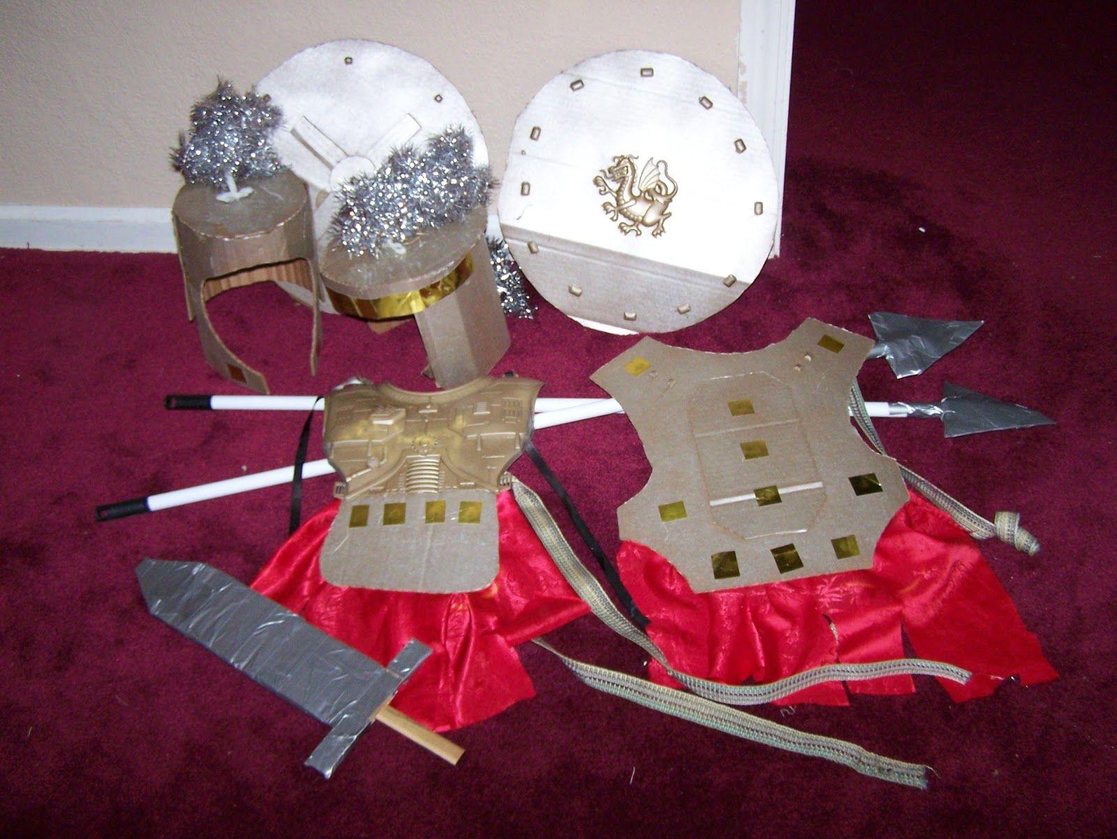 roman soldier helmet helmet of salvation 1 cut out template