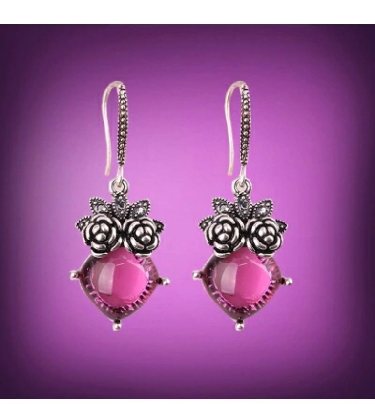 stylish earringAlmost WomenGirls Love Jewelryjewelry making