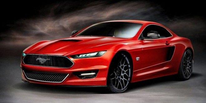 2017 Ford Mustang Price 2017 Ford Mustang Ford Mustang 2015