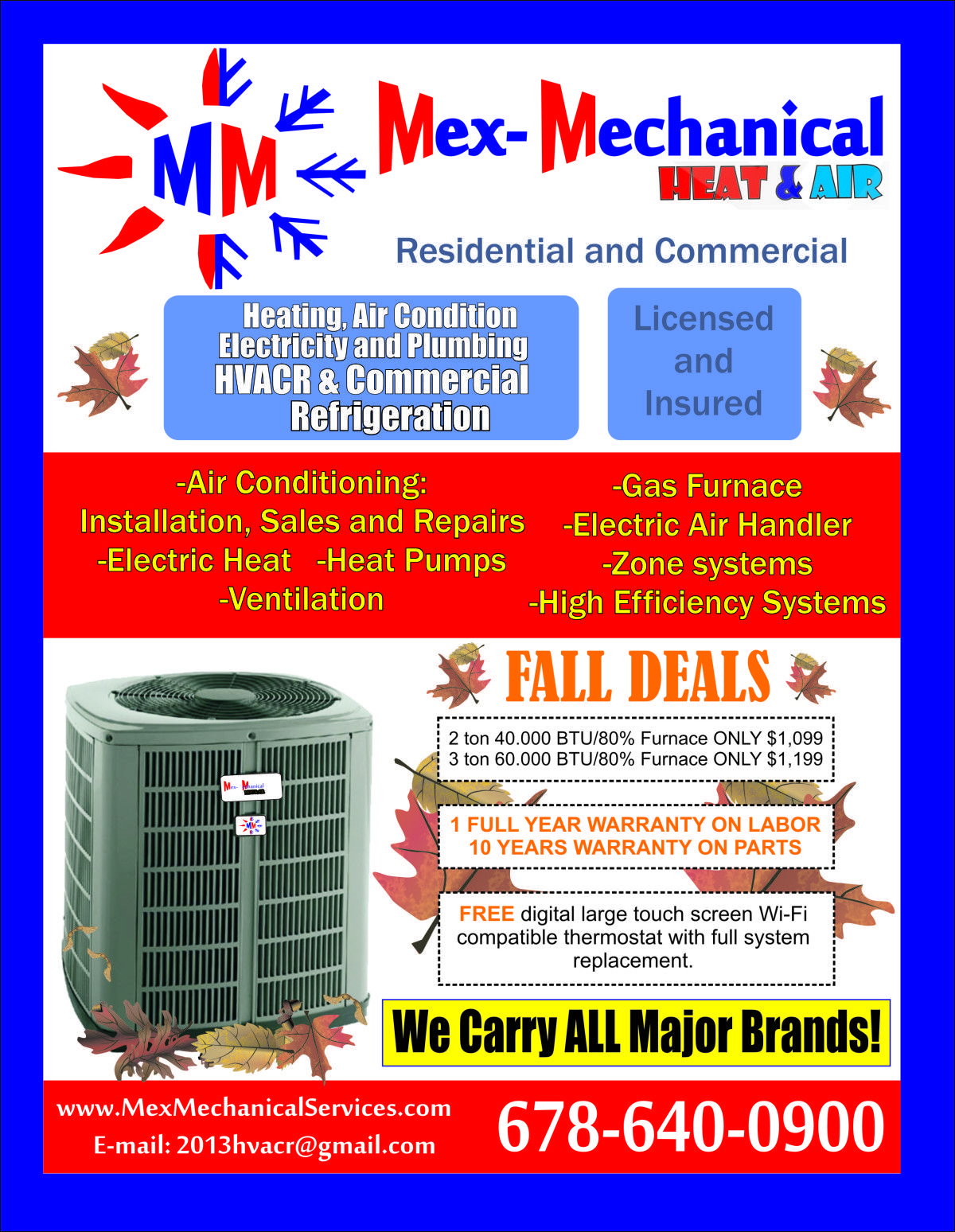 38 Aircon Servicing Singapore Flyer Samples Commercial Heating Gas Furnace Installation Aircon