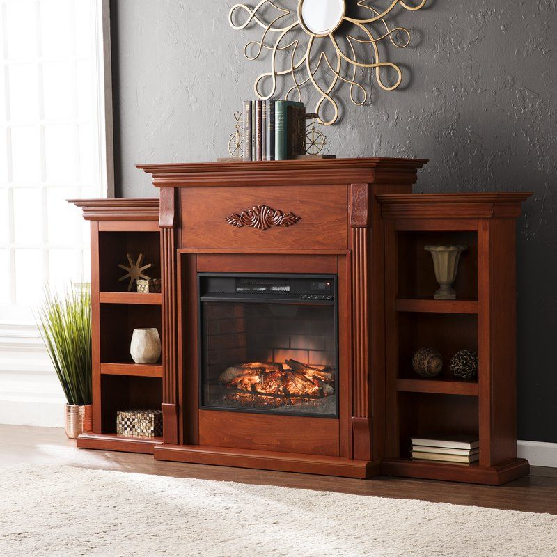 Bernice Infrared Electric Fireplace Electric Fireplace Infrared Fireplace Fireplace