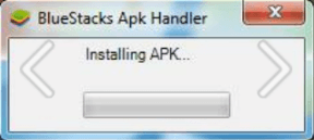 open android apk files on pc
