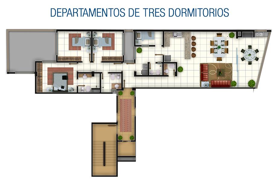 dep3dorm_planta