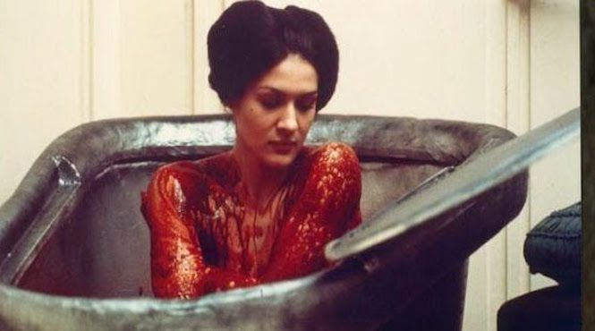 Among The Dozens Of Films Inspired By Countess Elizabeth Bathory Here Are Ten That In Their Own Ways Ma Elizabeth Bathory Bathory Countess Elizabeth Bathory