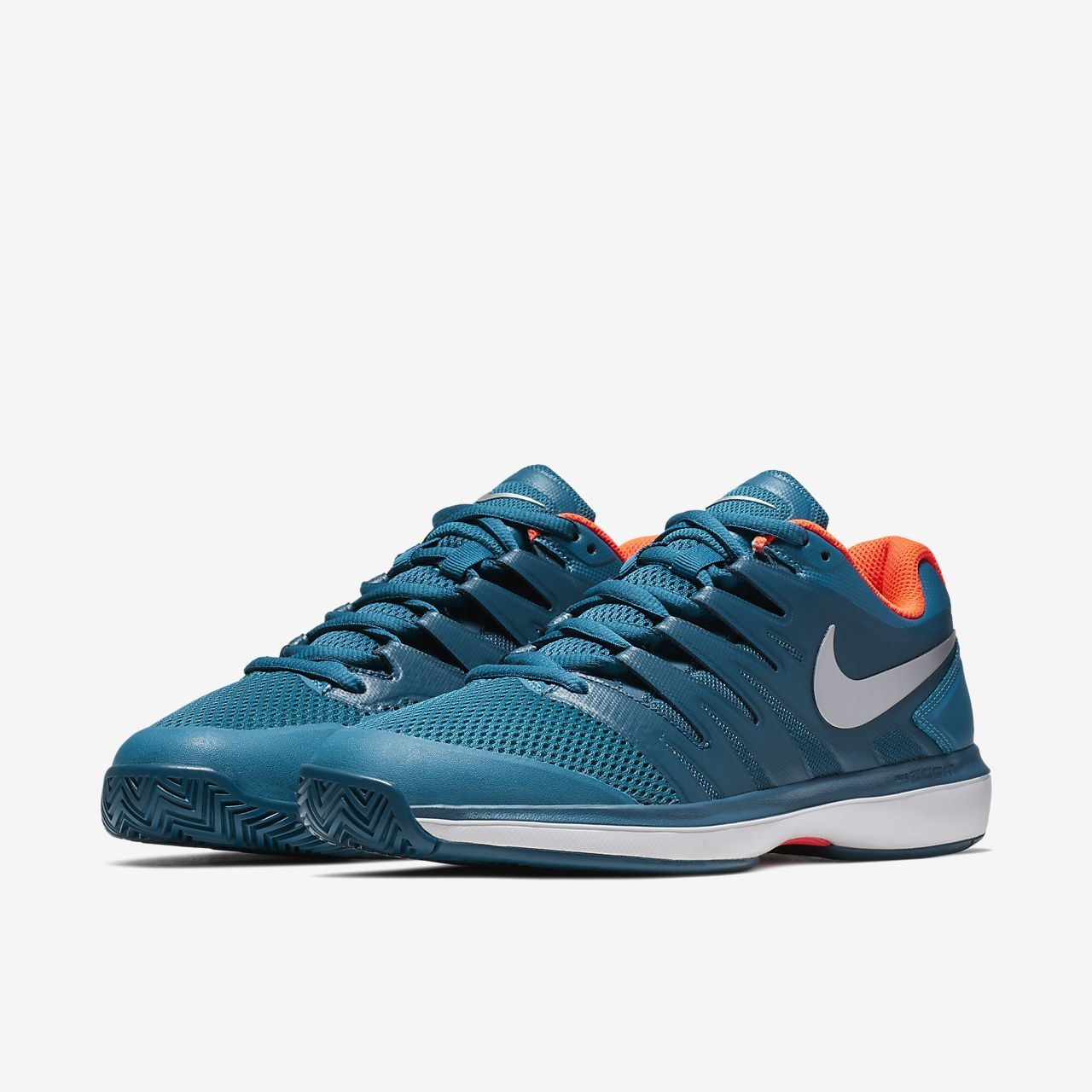 premium selection d3233 453ce NikeCourt Air Zoom Prestige Men's Hard Court Tennis Shoe | Mens ...