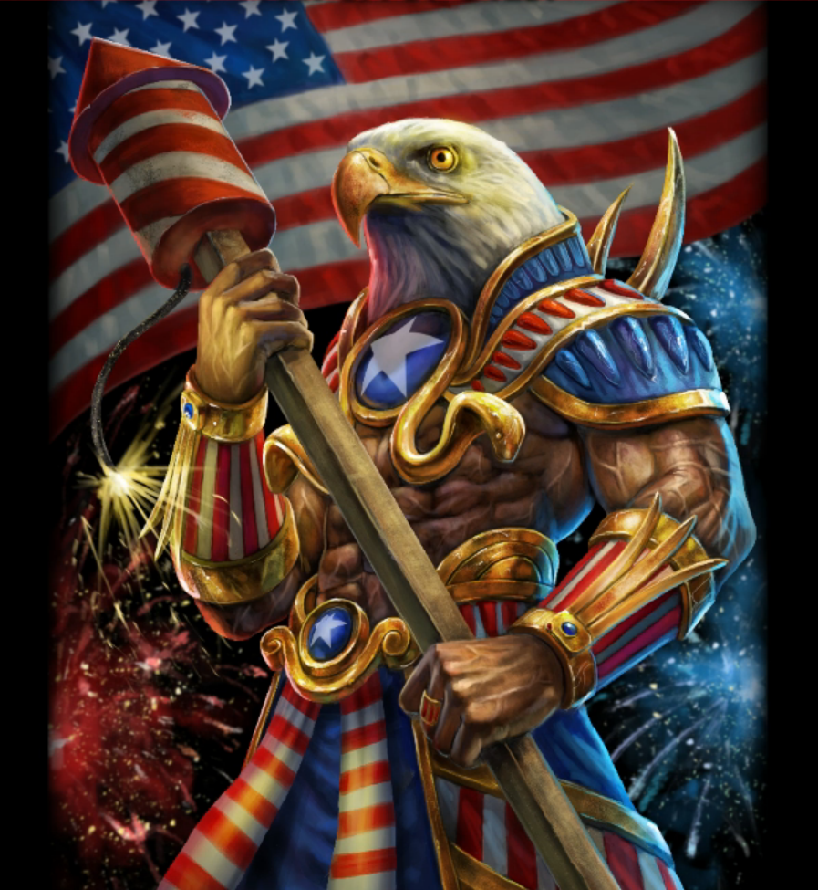 Usa Advances To Next Round World Cup Patriot Party Most American Picture Ever Patriotic Pictures Art