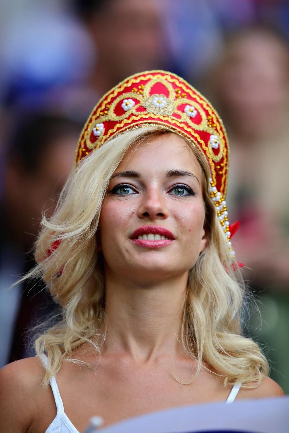 what are russian women like