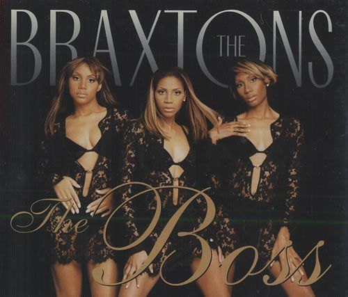 the braxtons old skool traxx the boss the braxtons