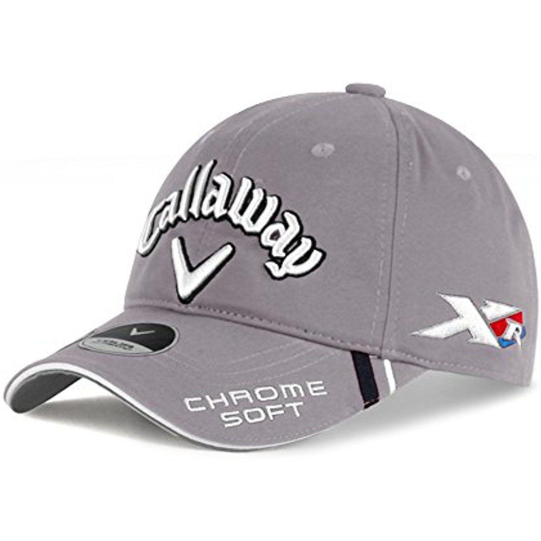 Callaway Golf Cap (Tour  Accessories  5bcff460f16