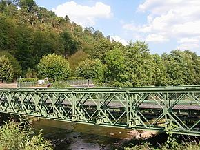Pont Bailey — Wikipédia