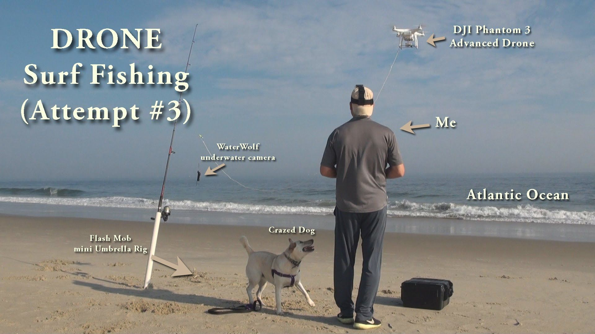 drone en france