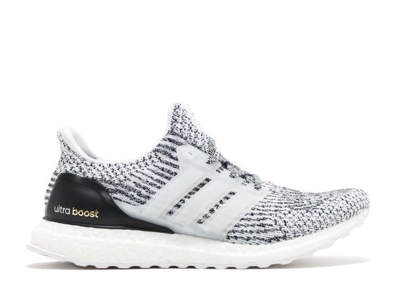 Ultra Boost oreo Adidas s80636 whiteblack Flight Club spark Adidas, Adidas boost, Yeezy shoes