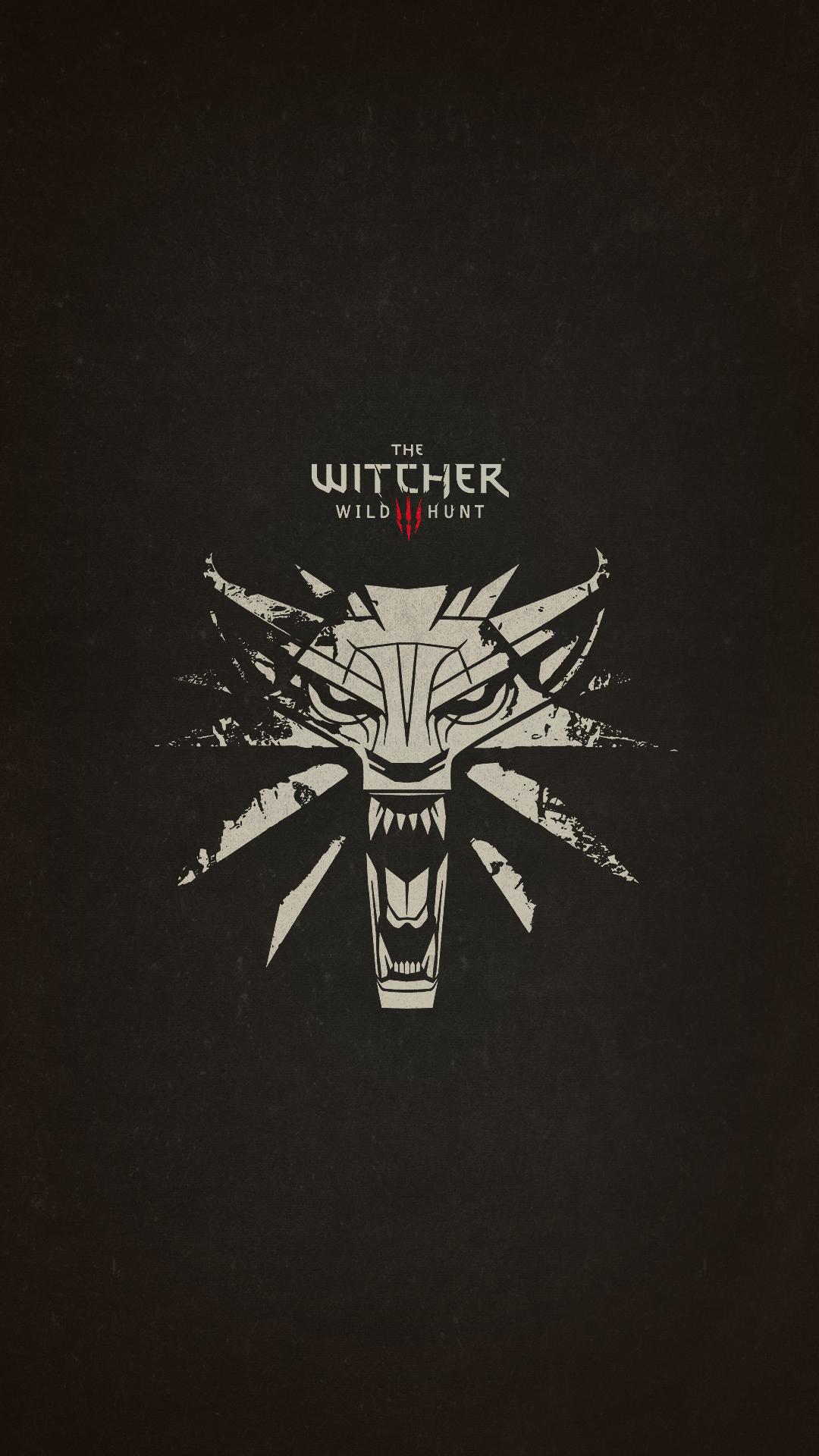 Videogame / The Witcher 3 Wild Hunt (1080x1920) Papéis de