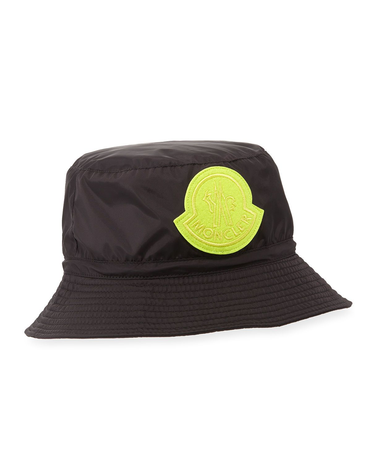 MONCLER MEN S BERRETTO BUCKET HAT.  moncler  6b1800cb752