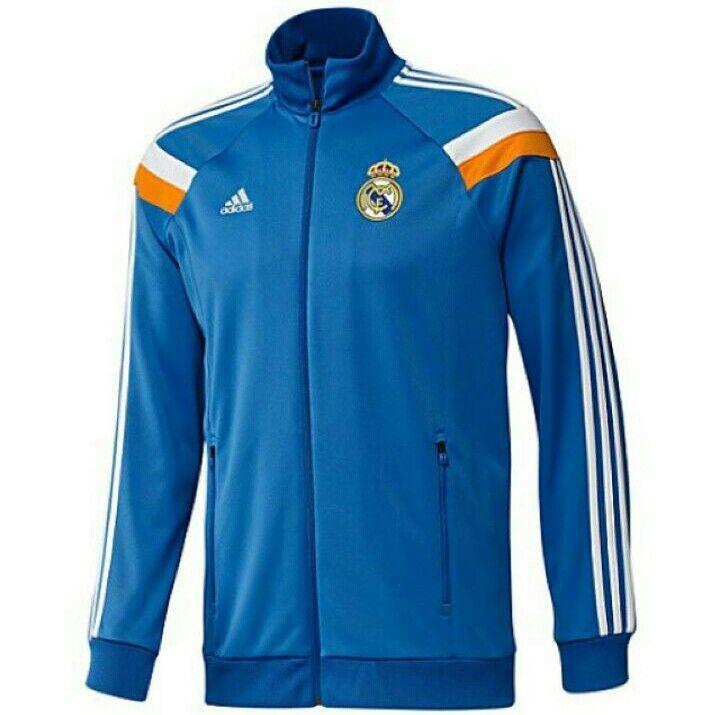 Chaqueta Real Madrid Cliente d4438a4001dd8