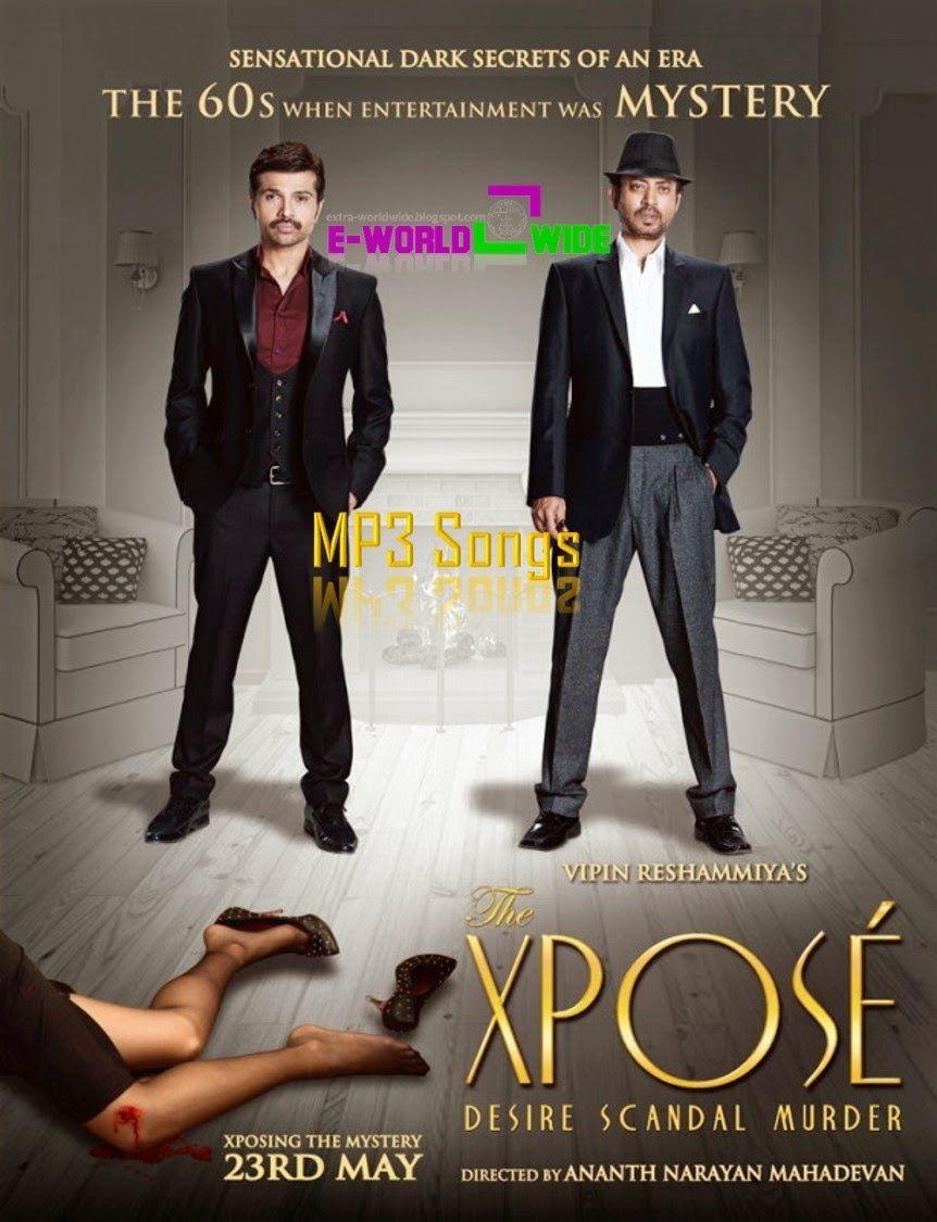 Bharathiya: The Xposé 2014 Hindi Movie