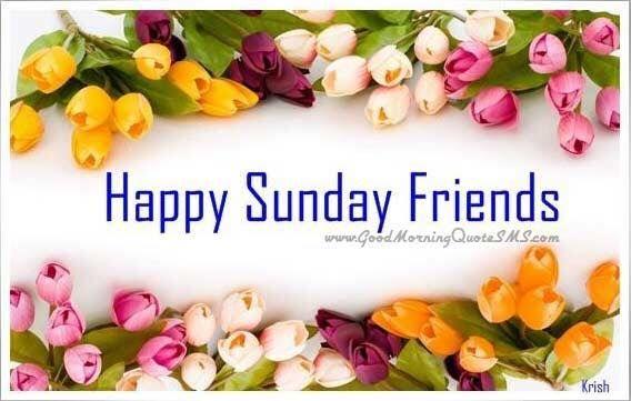 Happy Sunday Friends Enjoy Your Day Of Rest Happy Sunday Enjoy